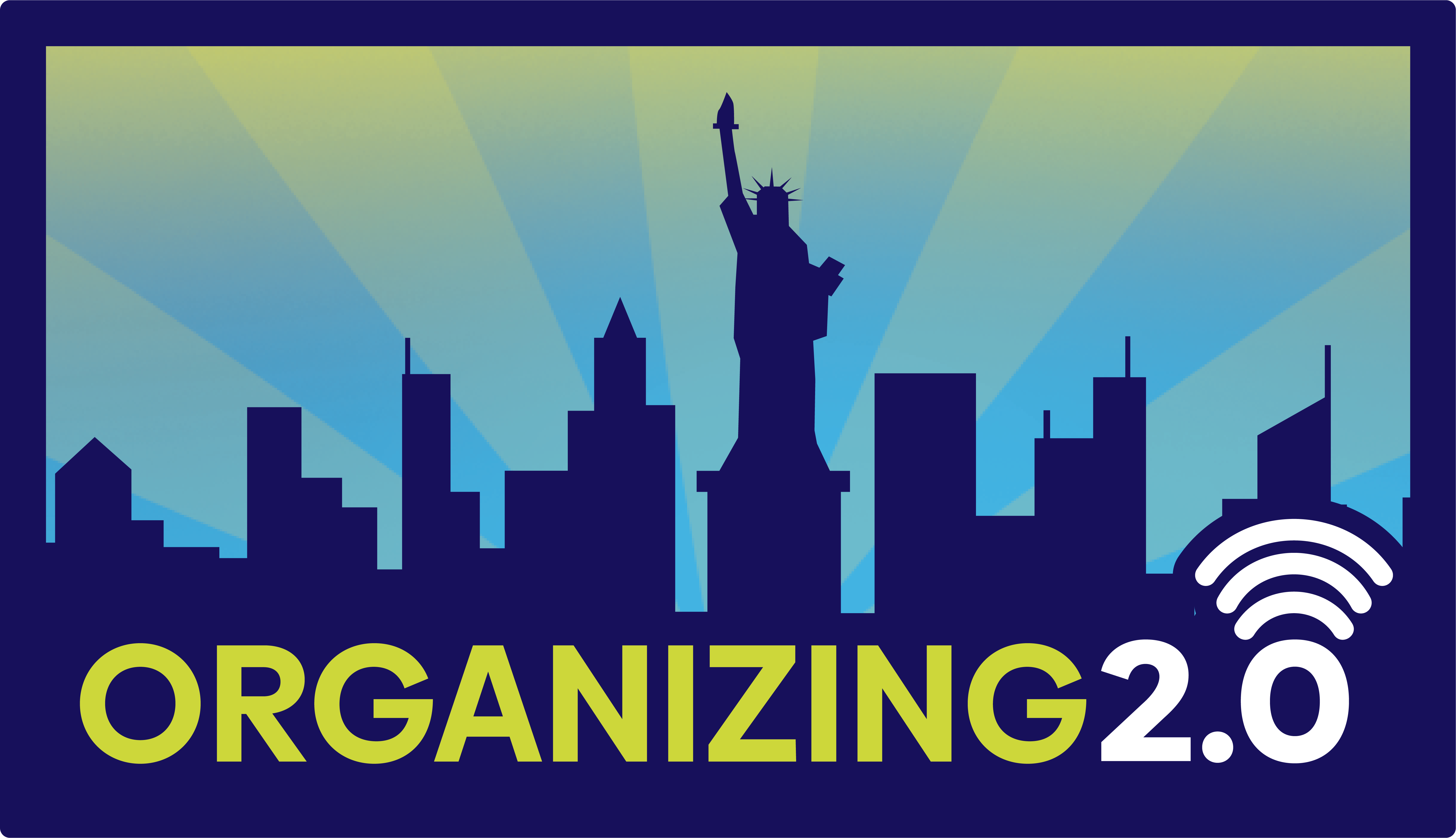 Organizing 2.0 Conference